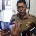 Kepala Disperkimtan Kabupaten Bandung, Erwin Rinaldi.