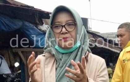 Calon Bupati Bandung Hj. Kurnia Agustina (Teh Nia).