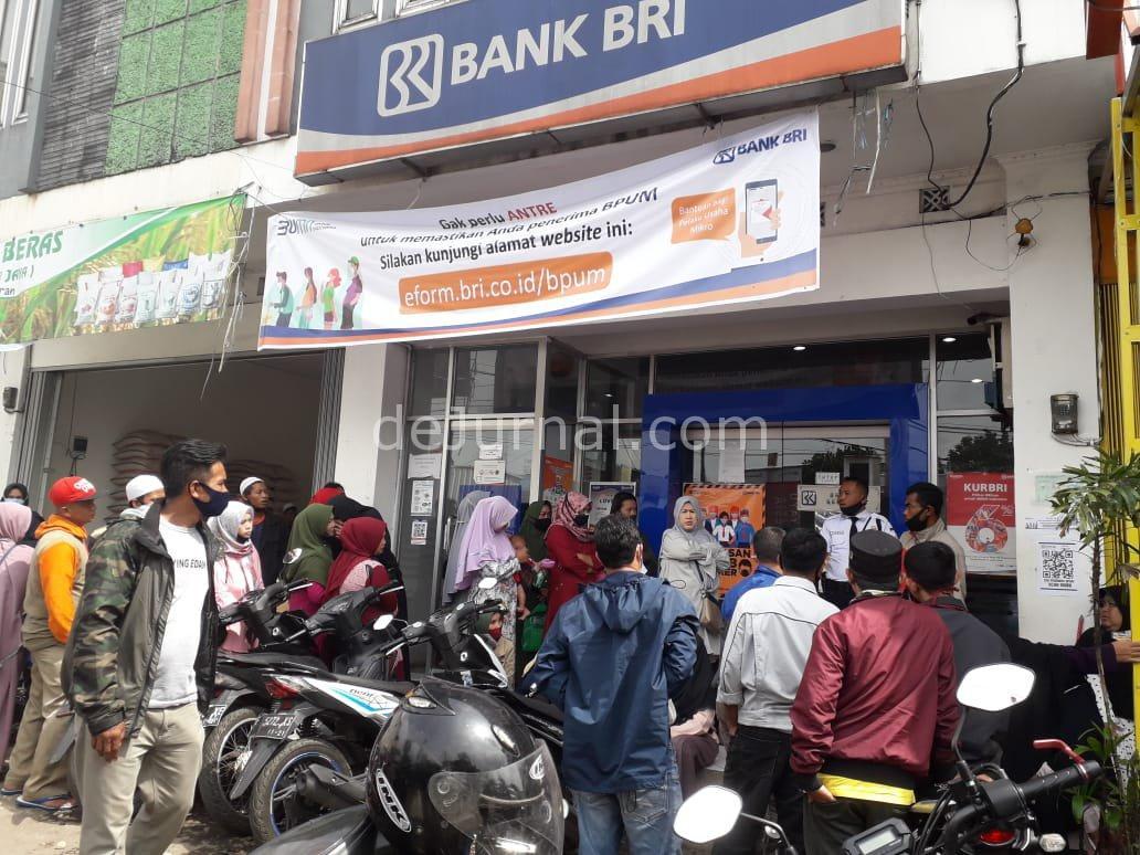 Bank Bri Terdekat Dari Sini 2021