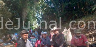 Hajat Lembur, tradisi menyambut musim hujan di Desa Sukanagara.