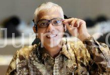 Wakil Ketua Komisi V DPRD Jawa Barat Ir. H. Abdul Hadi Wijaya, M.Sc
