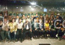 Forum Koordinasi Desain Penataan Daerah (Forkodetada) Kabupaten Bandung Timur.