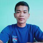 Ketua PAC Partai Demokrat Kecamatan Cibalong, Rudi Rahayu.