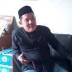 Wakil Ketua Asosiasi Perangkat Desa Seluruh Indonesia (APDESI) Kabupaten Bandung H. Dadang Suryana.