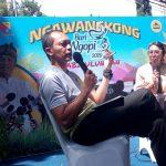 Kepala Badan Kepegawaian dan Pengembangan Sumber Daya Manusia (BKPSDM) Kabupaten Bandung Wawan A Ridwan