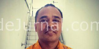 Ketua DPRD Kabupaten Bandung, Sugianto.