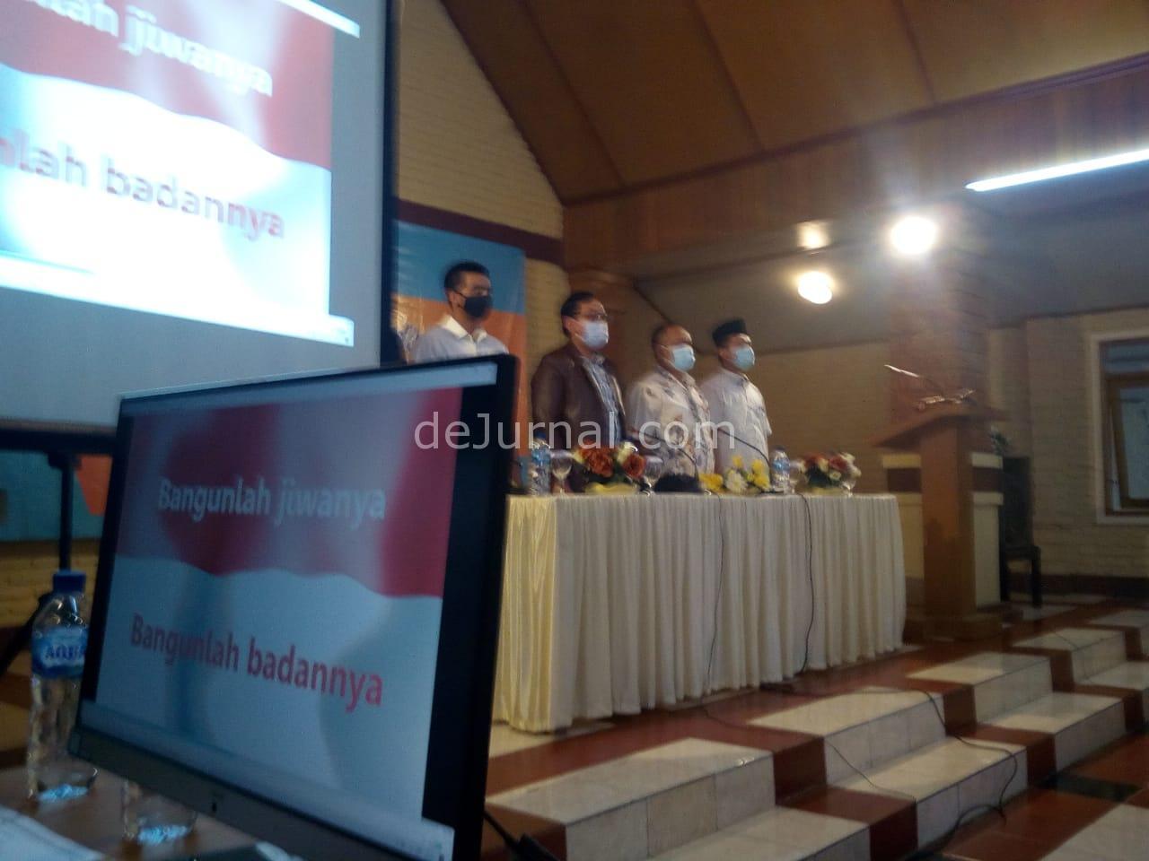20 Persen Pelanggaran Pilkada Kabupaten Bandung Hasil ...