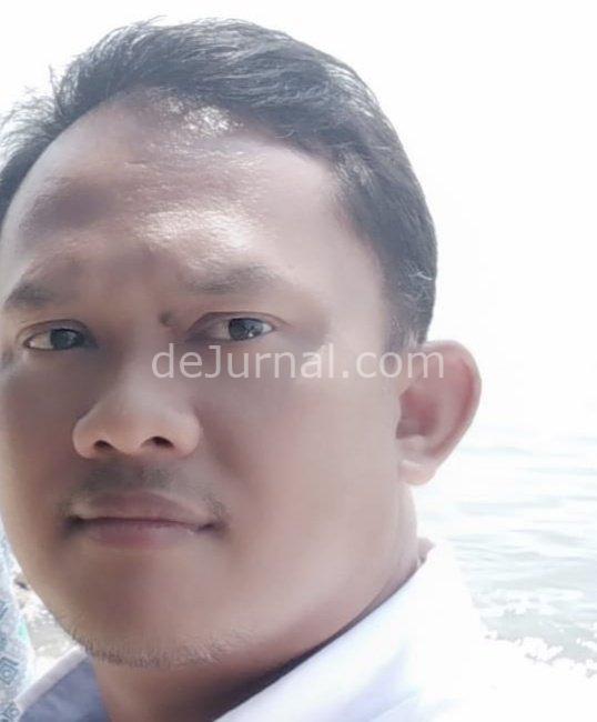 Ketua Masyarakat Hukum Kesehatan Indonesia (MHKI ) Karnadi Adi Kusuma, SKM, SH, MH