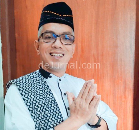 Wakil Ketua Komisi V DPRD Jawa Barat, H. Abdul Hadi Wijaya