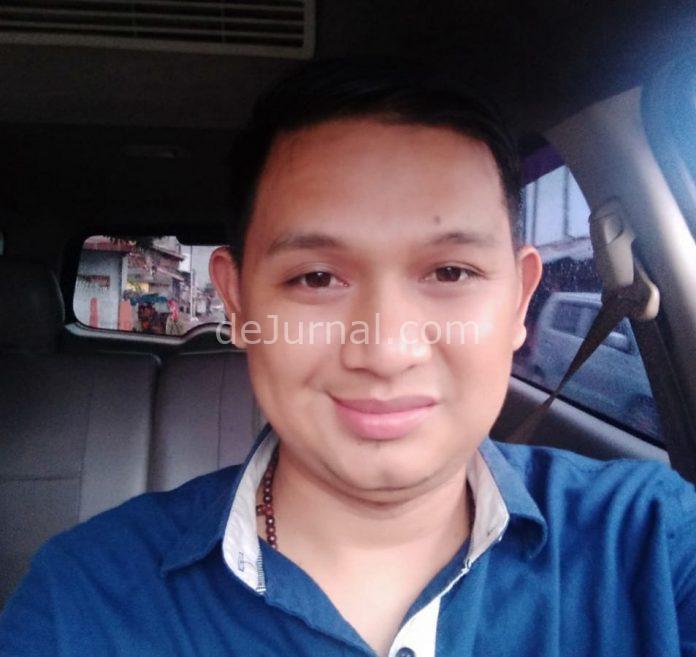 Ketua DPP FPPG, Asep Nurjaman