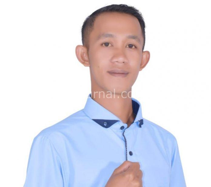 Kusman Nurjaya. (Dok. Istimewa)
