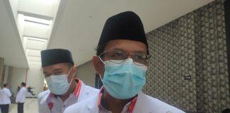 Ketua DPD PKS Garut, dr. Helmi Budiman. (Undang/dejurnal.com)