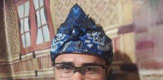 Ketua DKKG, Irwan Hendarsyah, SE (Kang Iwan Jiwan).