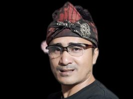 Ketua DKKG, Irwan Hendarsyah, SE