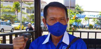 Anggota DPRD Kabupaten Bandung dari Fraksi PAN Tedi Supriadi. (Sopandi/dejurnal.com)