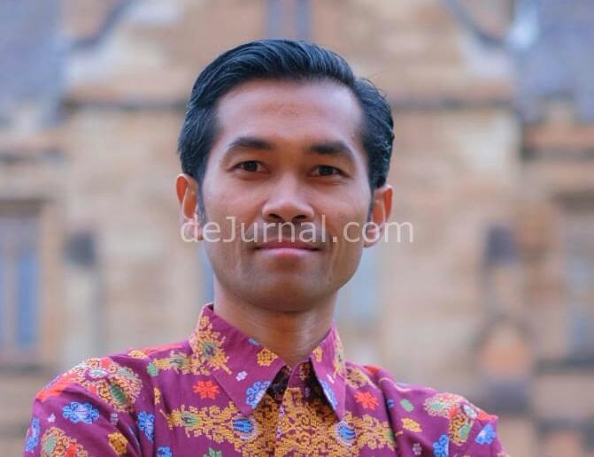 Ahmad Saifulloh (Foto : Istimewa)