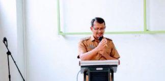 Wakil Bupati Garut, dr. Helmi Budiman